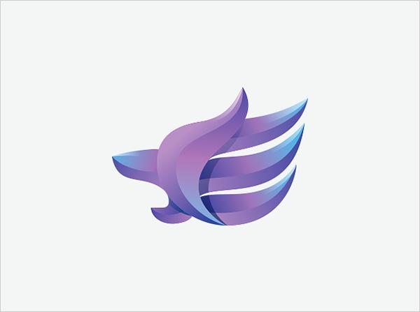 Overlapped-Logo-Design-Examples-2015-(3)