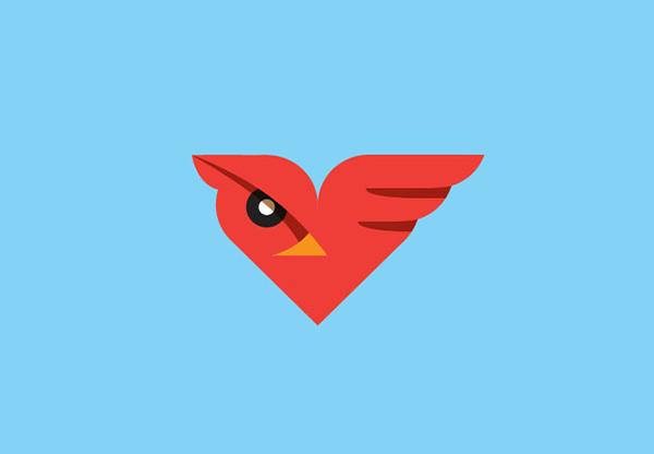 Overlapped-Logo-Design-Examples-2015-(7)