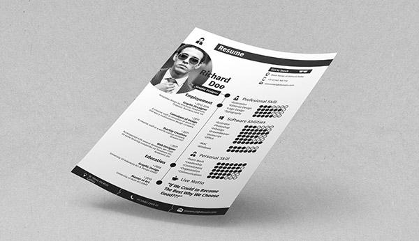 Professional-Resume-(Free)