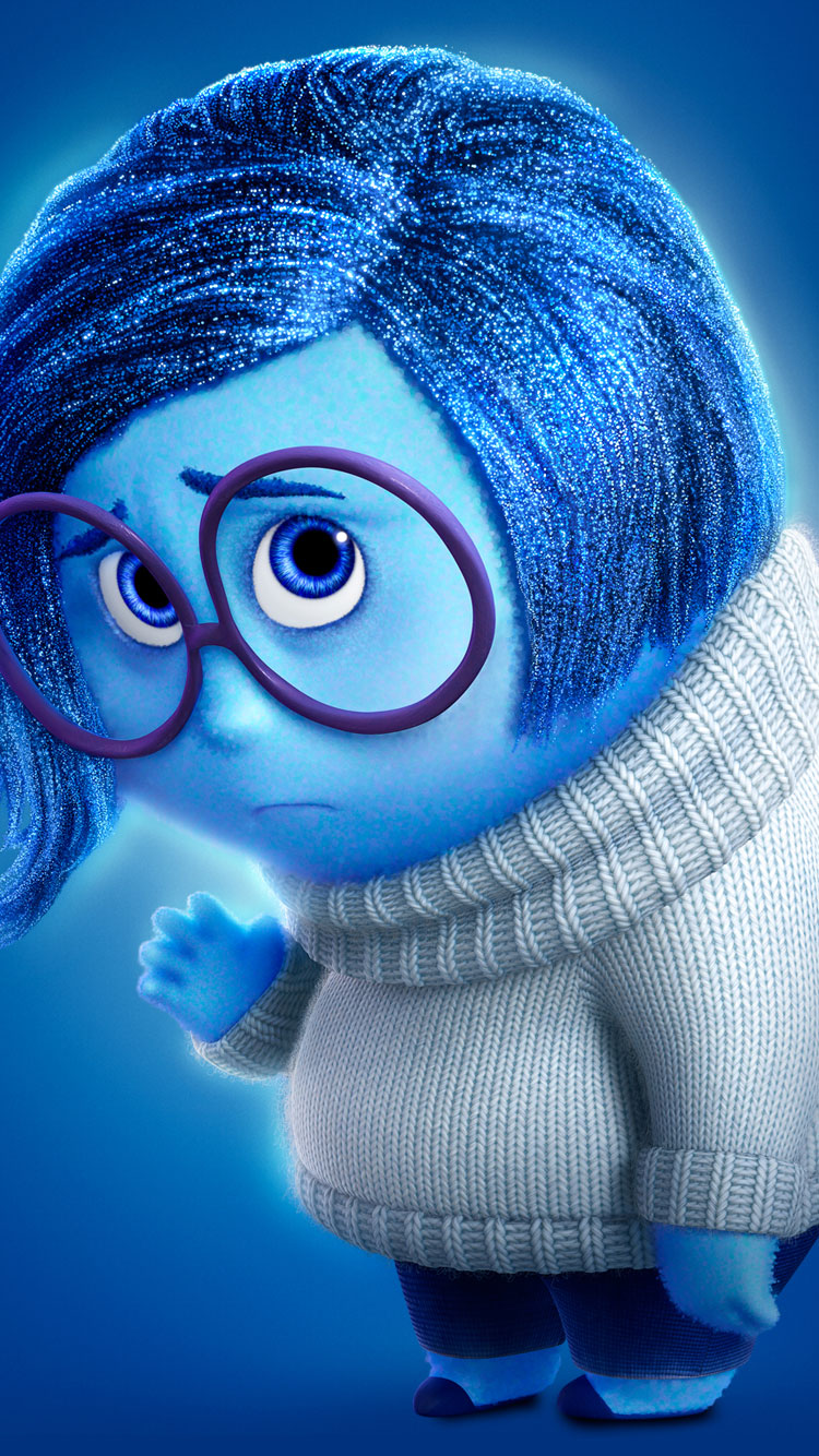Disney Movie Inside Out 2015 Desktop Backgrounds Iphone 6