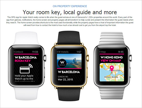 Starwood-Preferred-Guest-App-for-Apple-Watch-2