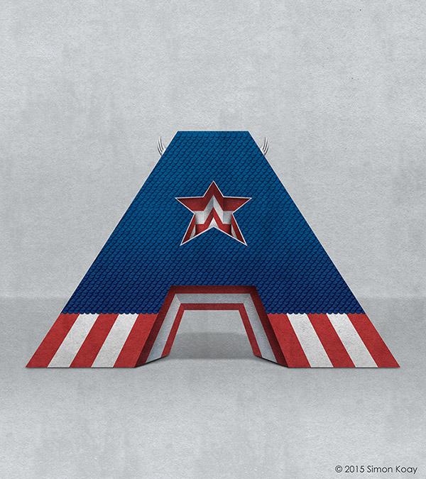 A-Captain-America
