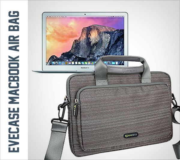 Evecase-Apple-MacBook-Air-Laptop-bag