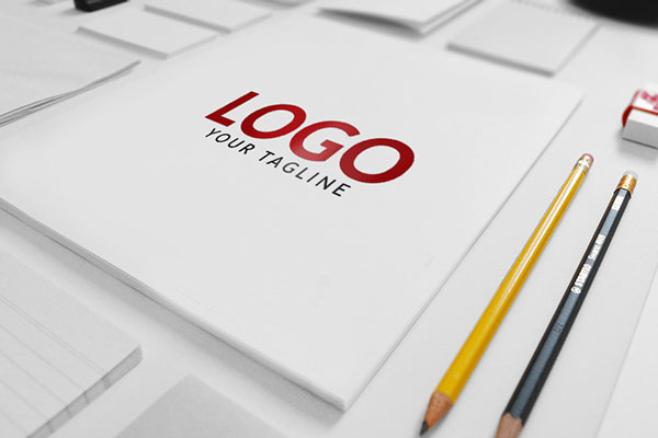 Free LOGO MOCK UP PSD