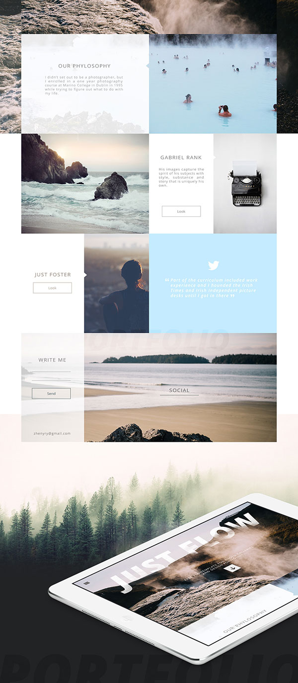 Free-PSD-template-for-photo-galleries-and-portfolios