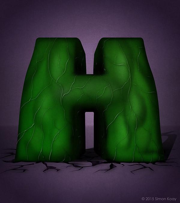 Poison ivy has fun - 5 9