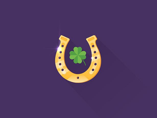 Lucky-Horseshue