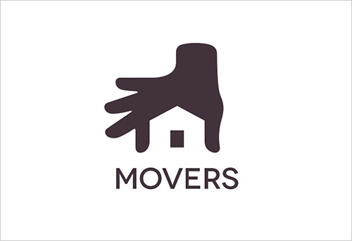 Movers-Logo-Design