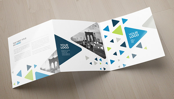 Really Beautiful Brochure Designs Templates For Inspiration - Best brochure templates
