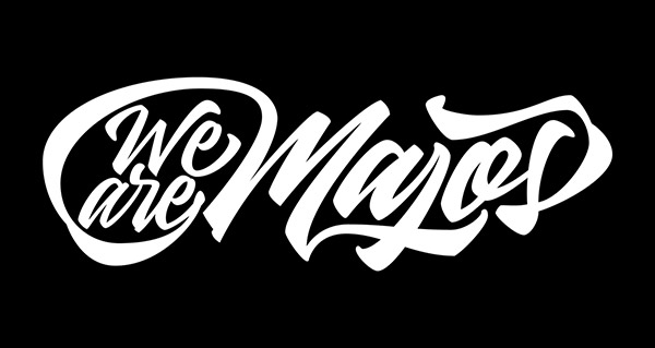 Stunning Examples of Logotypes from a Very Talented Artist Mauro Andrés (1)