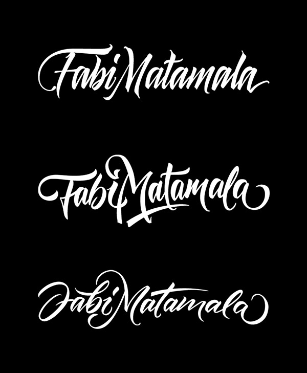 Stunning Examples of Logotypes from a Very Talented Artist Mauro Andrés (12)