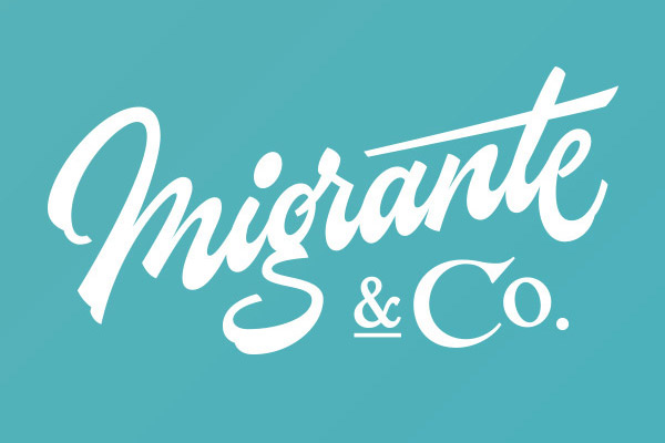 Stunning Examples of Logotypes from a Very Talented Artist Mauro Andrés (24)