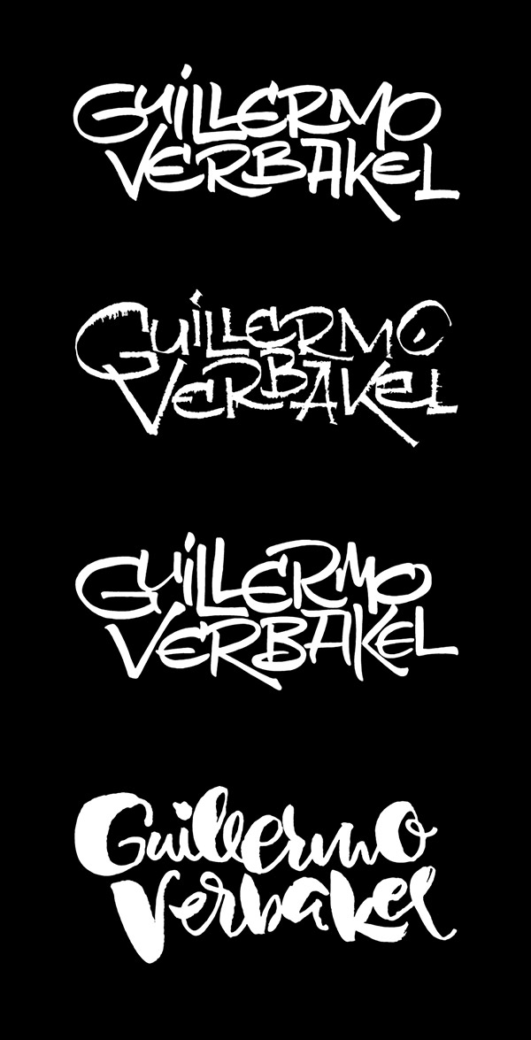 Stunning Examples of Logotypes from a Very Talented Artist Mauro Andrés (43)