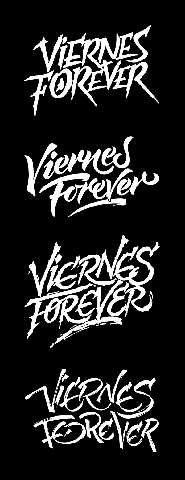 Stunning Examples of Logotypes from a Very Talented Artist Mauro Andrés (45)