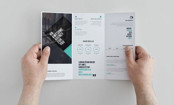 Free-Tri-Fold-Brochure-Mockup-PSD