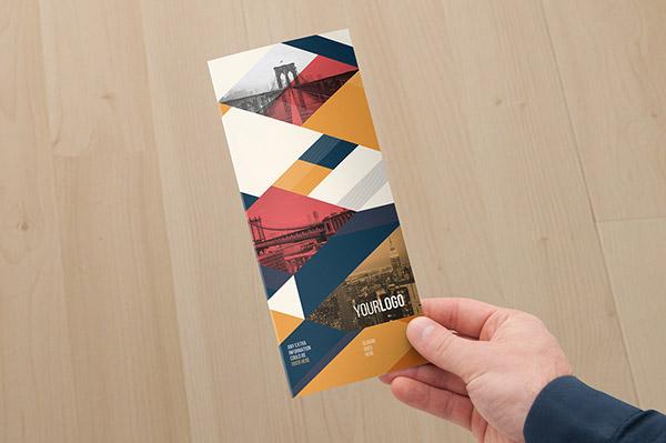 Vintage-Trifold-Brochure