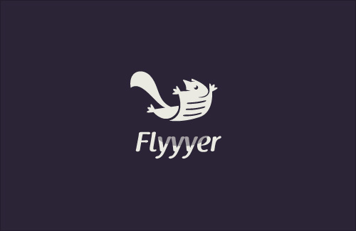 flyyyer-logo-design
