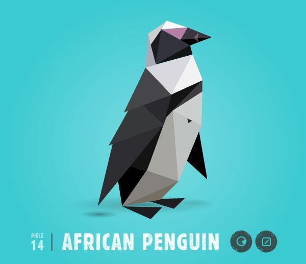 AFRICAN-PENGUIN