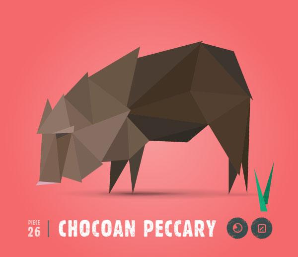 CHOCOAN-PECCARY