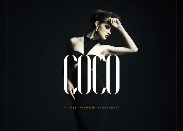 COCO---Free-Fashion-Typefamily
