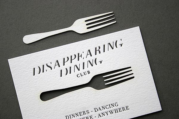 Disappearing-Dining-Club-Laser-cut-Business-Card-2