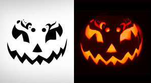 Free-Scary-Halloween-Pumpkin-Carving-Patterns-Stencils-&-Ideas-2015-Printable-Templates