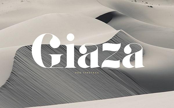 Giaza-Pro-Free-script-Font-download