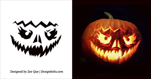 Free Pumpkin Carving 2015