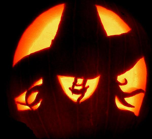 28 best cool scary halloween pumpkin carving ideas designs rh designbolts com