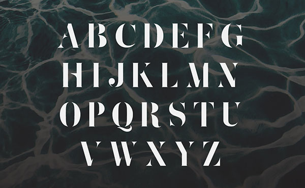 Zefani-Free-serif-font-2