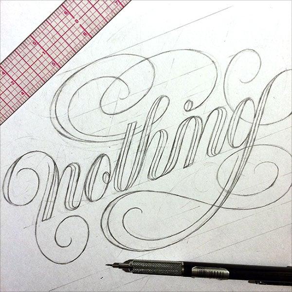 nothing