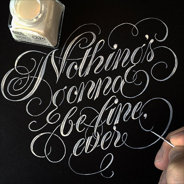 nothingsfine