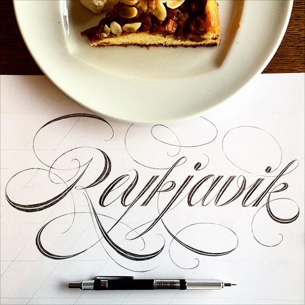 reykjavikscript