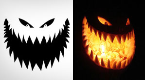 10-Free-Printable-Scary-Halloween-Pumpkin-Carving-Patterns-Stencils-&-Ideas-2015