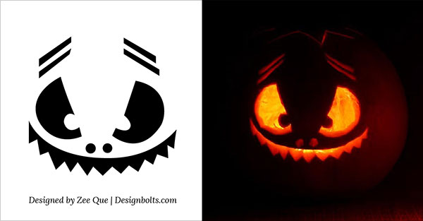 14-Toothless-Pumpkin-Carving-patterns-ideas-2015