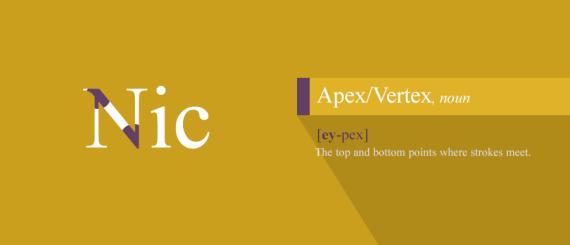 20. Apex-Vertex