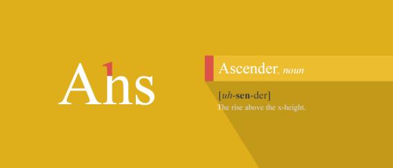3. Ascender