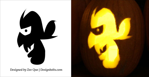 6-Vampire-Pumpkin-Carving-Stencils-patterns-ideas-2015