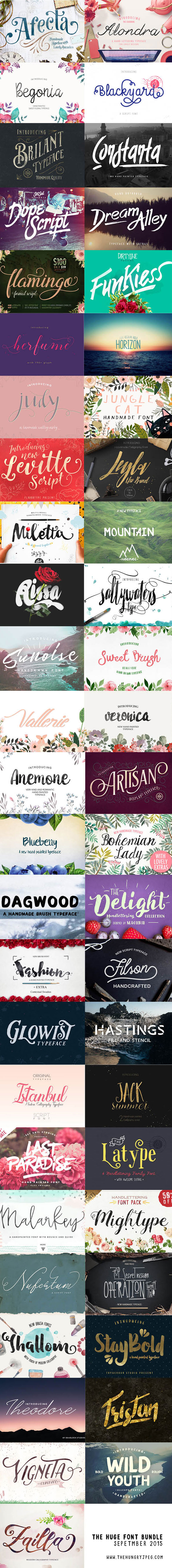 Best-Premium-Fonts-Bundle-for-only-$29