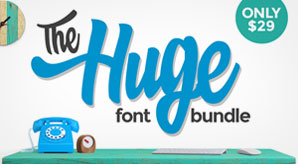 Best-Premium-Fonts-Bundle-to-buy