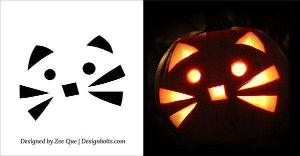 Cat-Simple-Pumpkin-carving-Pattern-2015
