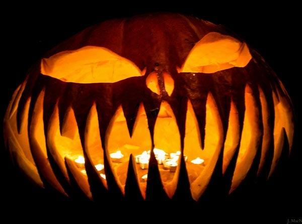 Evil-Giant-Jack-O-Lantern