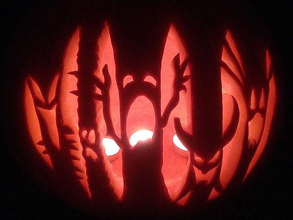 Forest-Pumpkin-Carving-Design-2015