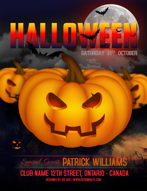 Free-Halloween-Party-Poster-2015