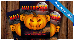 Free-PSD-Halloween-Party-Poster-2015