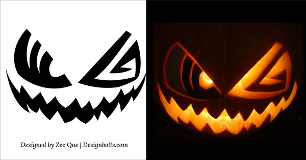Free-Scary-Pumpkin-Carving-pattern-2015
