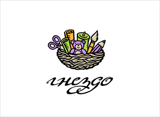 Handmade Logo Design | www.pixshark.com - Images Galleries ...