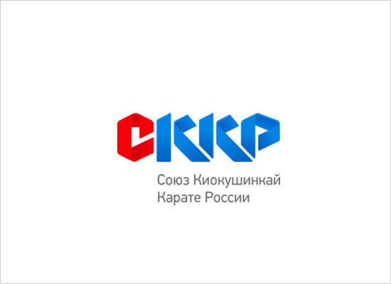 KKUR-Kyokushin-karate-union-of-Russia-(logo-concept)