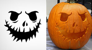 Scary-Pumpkin-Carving-Stencils-patterns-ideas-2015