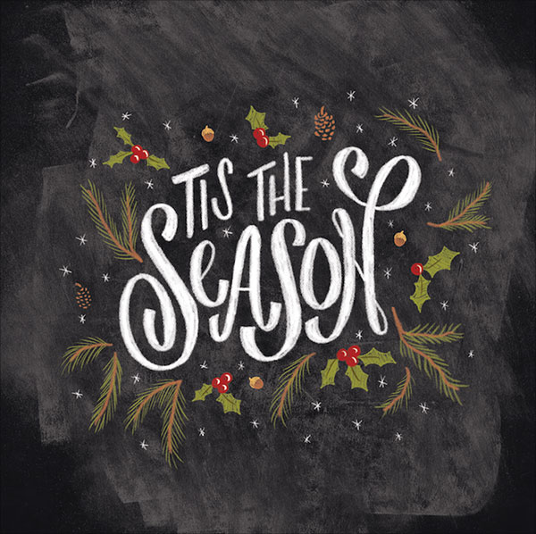 Beautiful Hand Lettering Examples